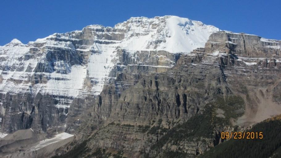 Mt Aberdeen
