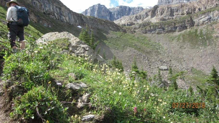 South Molar Pass