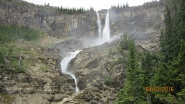 Iceline to Whaleback to Twin Falls