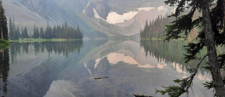 Rawson Lake South Ridge