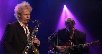 2005 Barend en van Dorp met Boris Vanderlek & Thijs van Leer