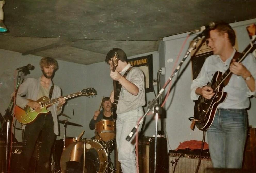1985 - Maloe Melo