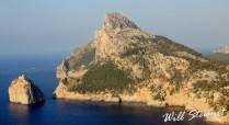 Mallorca, Sunset, Summer, Spain, Landscape, Photography, Sea, Island,