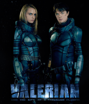 Valerian and Basic Male Psychology