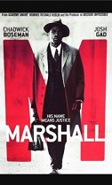"""""""Marshall"""" Law… Fine With Me"""