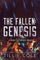 News of The Fallen: Genesis BOOK REVIEW