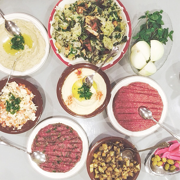 My favourite tapasstyle food in Montreal  Will Travel For Food