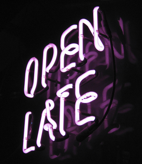 Image result for open till late