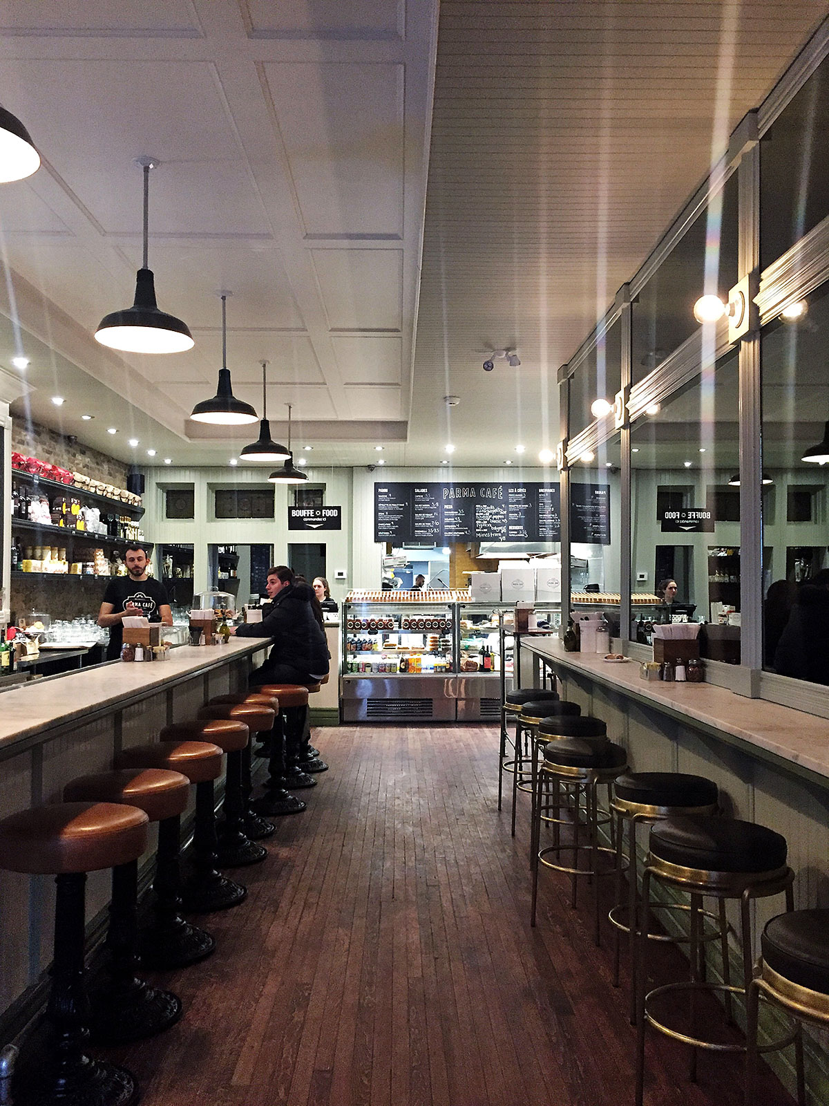 21 New Cafs To Try In Montreal Will Travel For Food