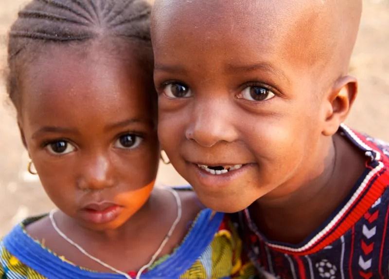 Kankan Neighbors Children