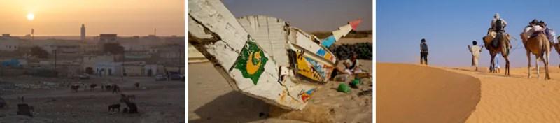 Mauritania TriPhoto