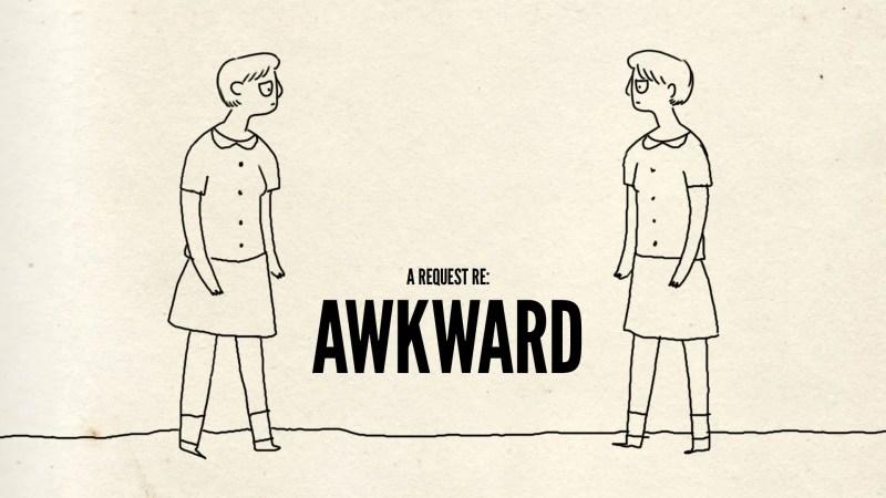 Awkward-1