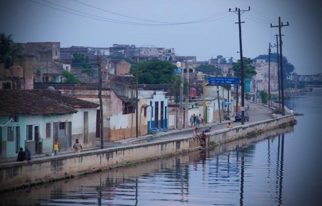 Matanzas Waterfront