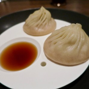 #13 lobster coral xiao long bao - Benu, SF, Oct 2016