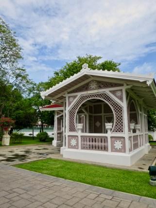 Cute House - Bang Pa-in Royal Palace