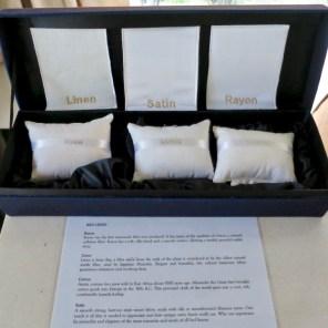 Bayan Tree Phuket - Selection of pillows and sheets