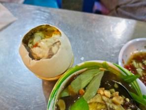 XO Tours Stop 3: Balut at Toan Phuong Quan