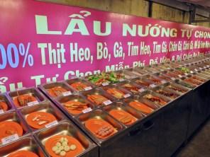 XO Tours Stop 2: Vietnamese BBQ