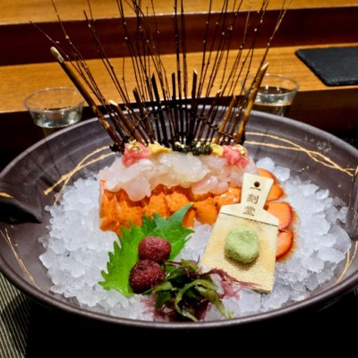 Kame Omakase – Modern Japanese Off the Las Vegas Strip
