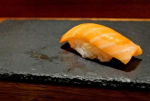 Kame Omakase - King Salmon