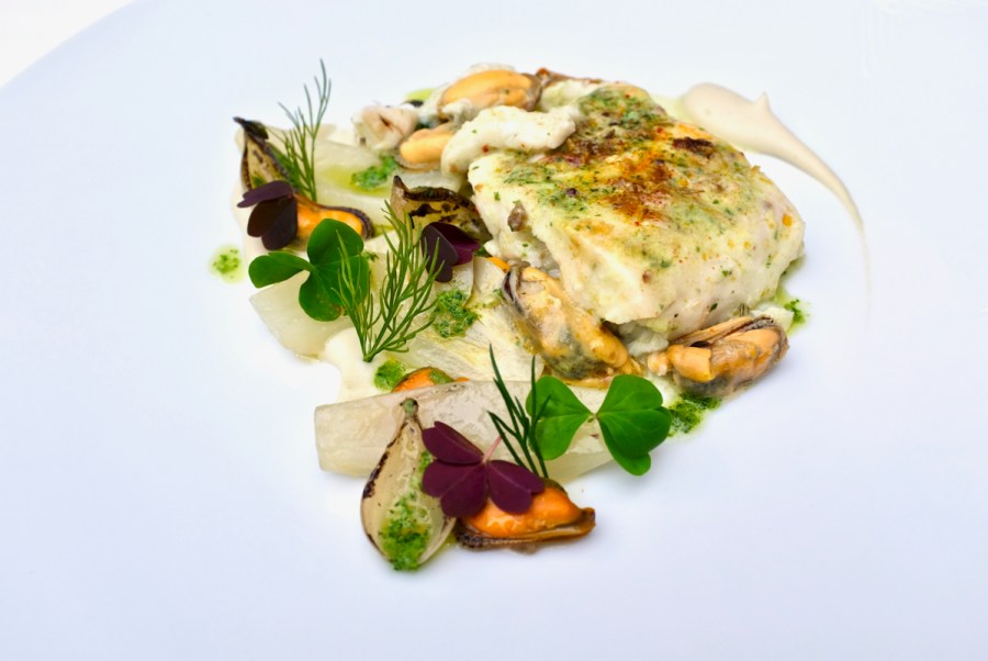 Epicure - Sea Bass