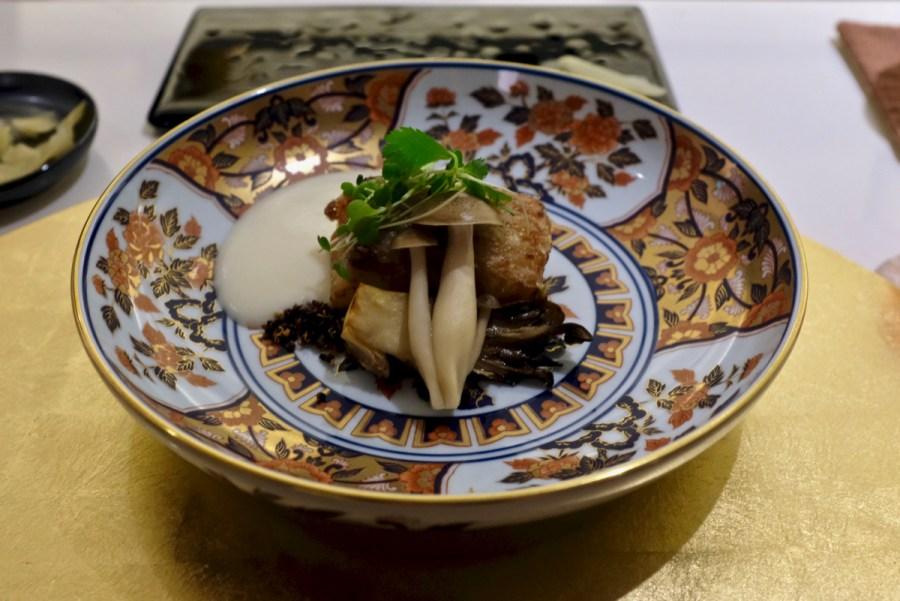 The Shota - Kinoko Mushrooms