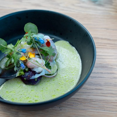 Plant to Plate Dining at Restaurant De Kas – Amsterdam
