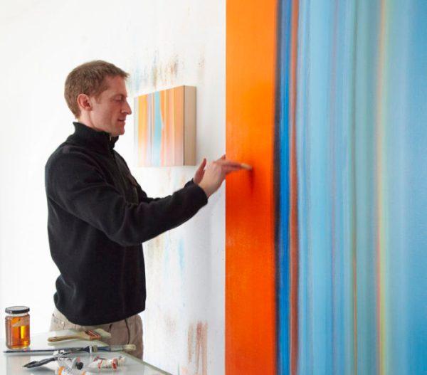 willy bo richardson artist