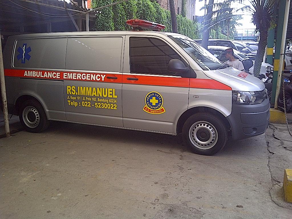 panjang grand new veloz all avanza 2019 vw luncurkan varian ambulance dengan harga terjangkau ...