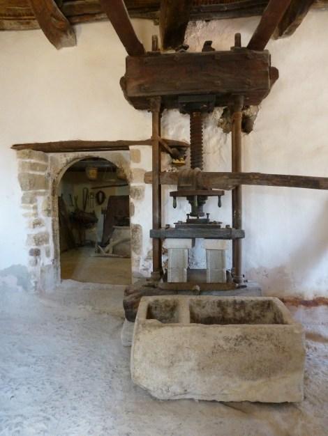 Ölmuseum, Olivenölseminar