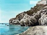 Drimiskiano Beach 1