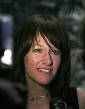 Heidi Rodewald