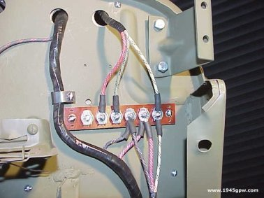 Ford Trailer Light Wiring Diagram Installing Your Wiring Harness C