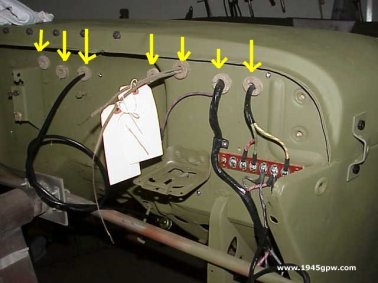 Lamp Switch Wiring Diagram Installing Your Wiring Harness C