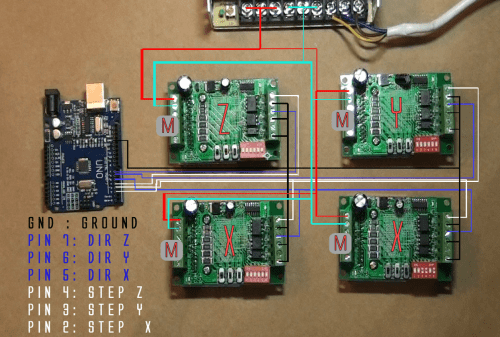 small resolution of tb6560 wiring diagram simple wiring post 240v wiring  diagram first diy cnc build