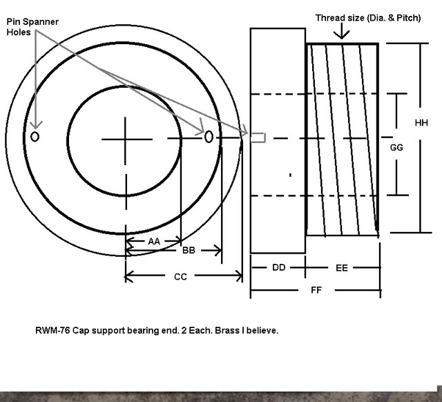 Willys M Jeeps Forums-viewtopic-Ramsey PTO hanger Bearing Help
