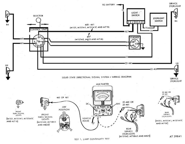 Late_wiring.sized?resize=640%2C497 signal stat model 900 wiring diagram wiring diagram Basic Turn Signal Wiring Diagram at panicattacktreatment.co
