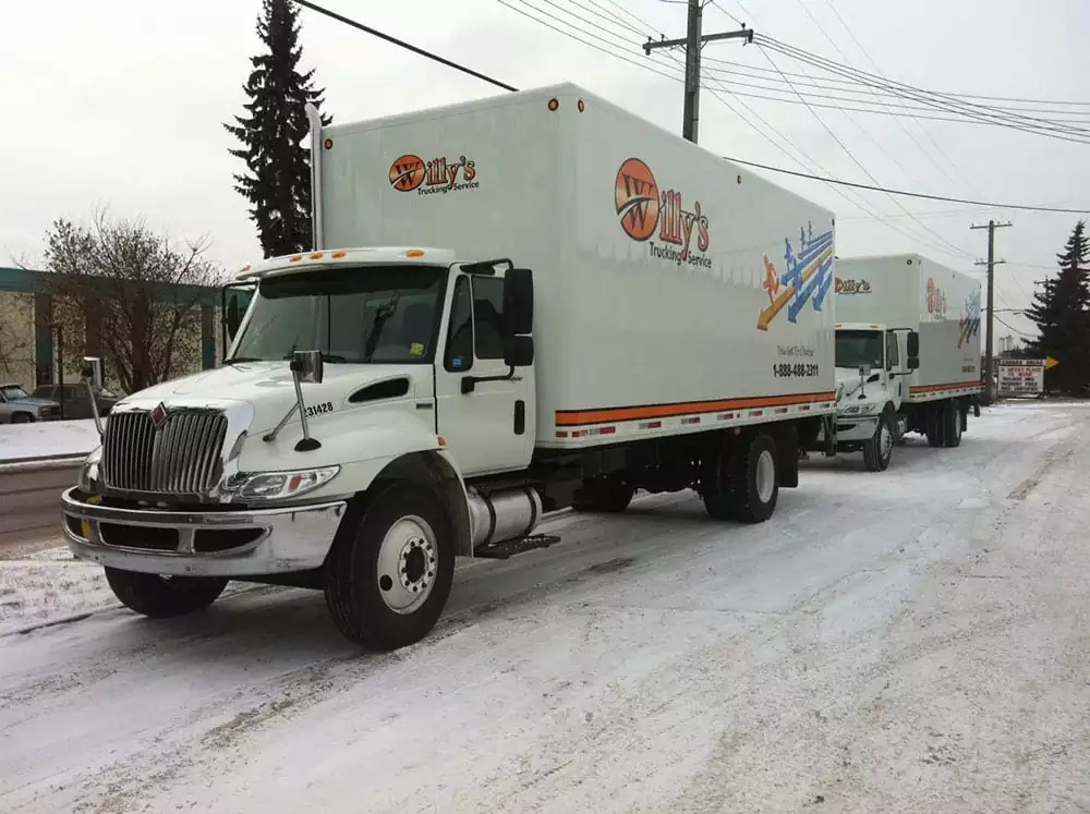 Best Freight Services