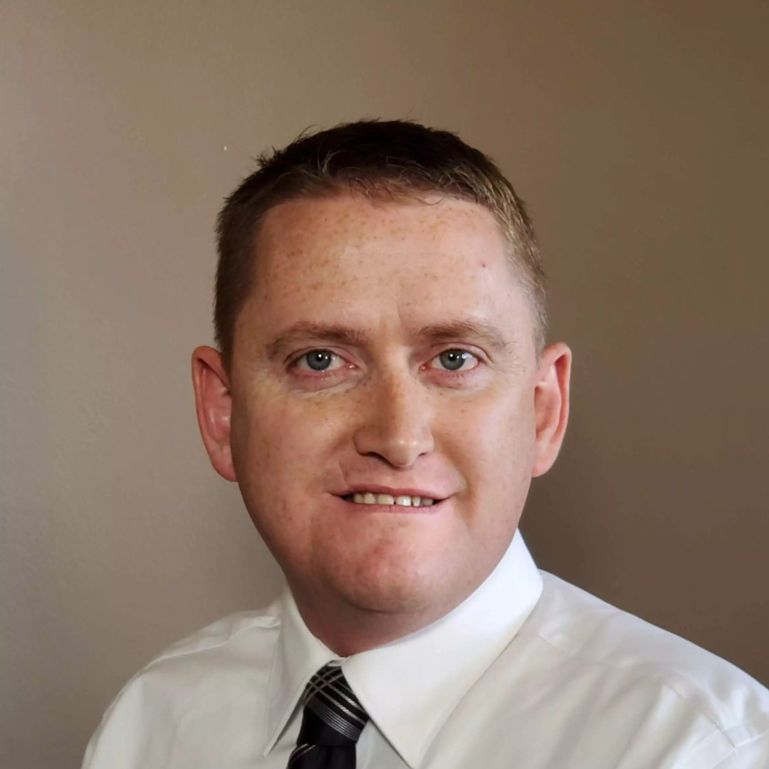 Bernard Dyck Willy's Trucking Service Vice President