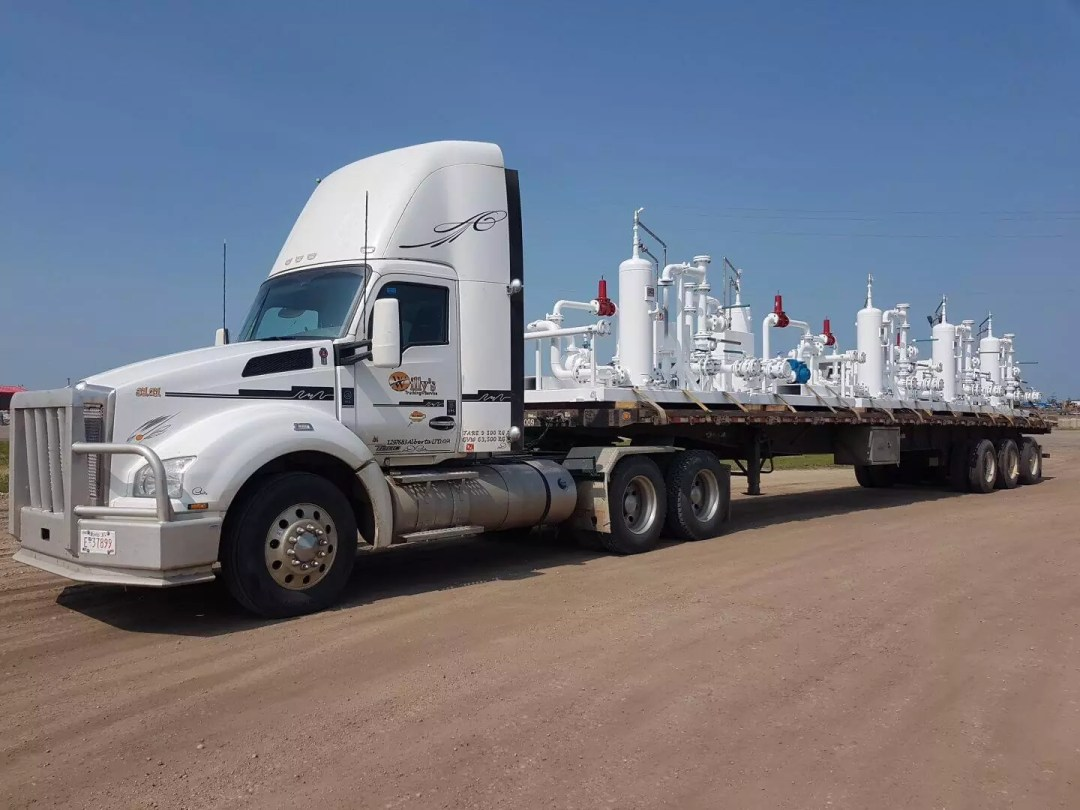 Custom freight solutions
