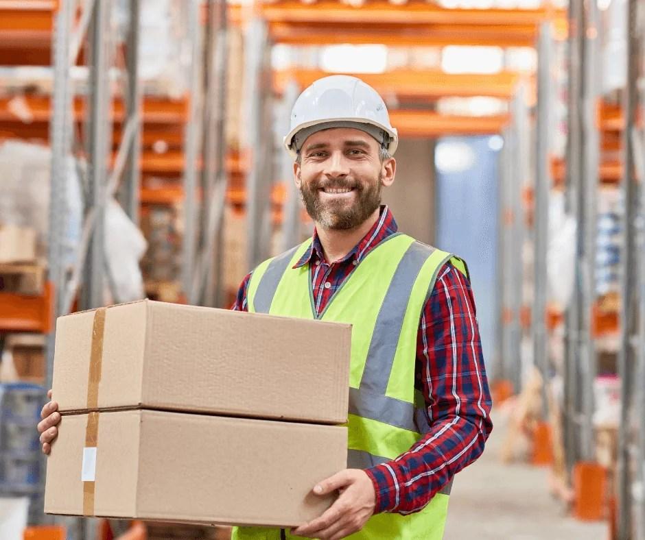 LTL Freight Shipping Guy