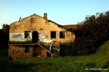 La casa vieja. Meñakoz. Barrika. Basque Country. WU PHOTO © Willy Uribe Archivo Fotográfico Reportajes