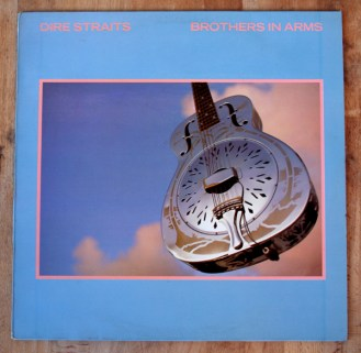 Dire Straits. Brothers in arms. Tengo Sitio Libre. Blog de Willy Uribe