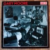 Gary Moore. Still got the blues. Tengo Sitio Libre. Blog de Willy Uribe