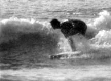 La Salvaje. 1985. Foto Juanjo Ribero.