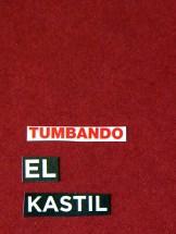 Kill the Panic. Relatos Tipográficos. Willy Uribe, 2015