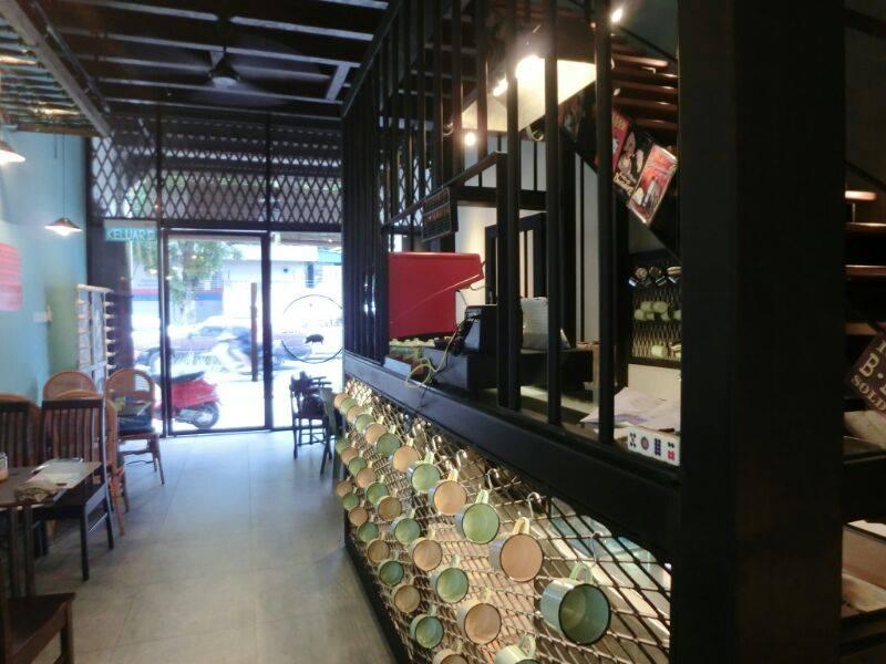 畅游槟城:第四集 十大推荐咖啡馆 玩食威力 Willy S Food Amp Travel Blog