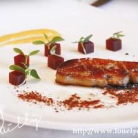槟城美食:浪漫的法式料理 @ E&O Hotel 1885