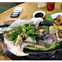 Sungai Petani 美食:偏僻地区也有煮炒 @ 码头(泰美味)Sri Pengkalan Restaurant