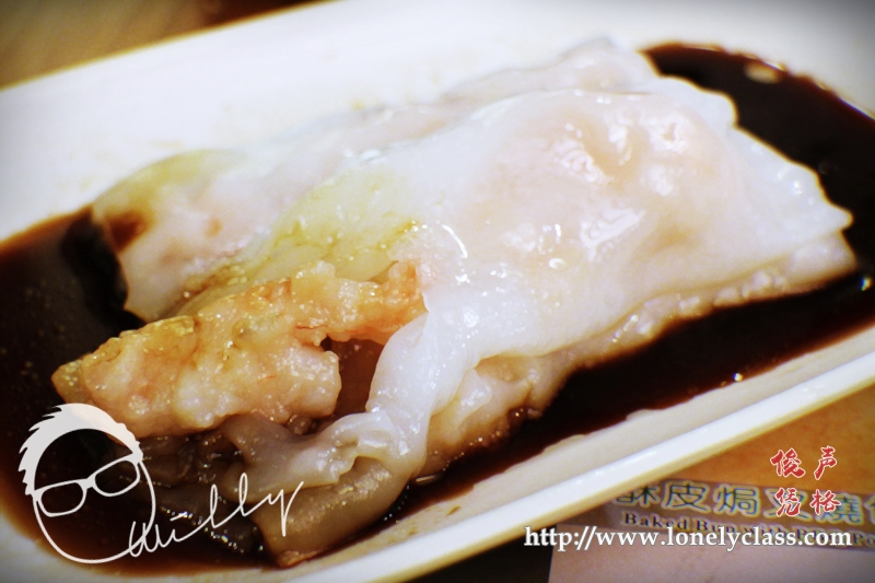 韭王鲜虾肠 HKD22